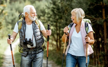 Active Ageing