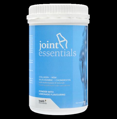 Joint Essentials