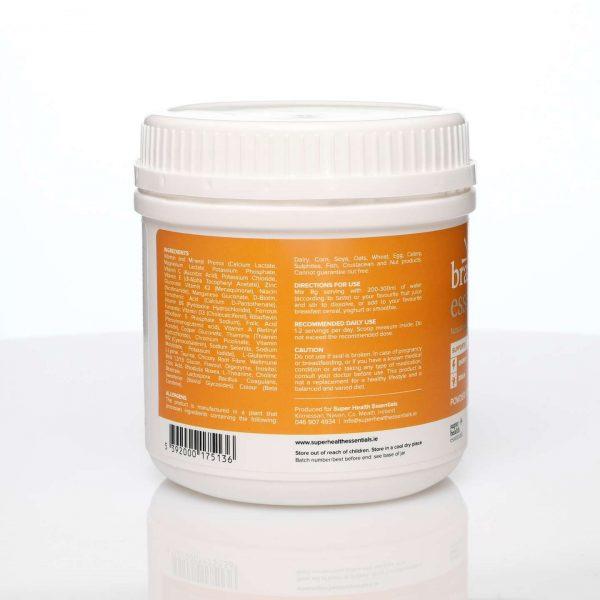Brain & Body Essentials 02