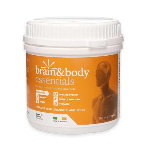 Brain & Body Essentials