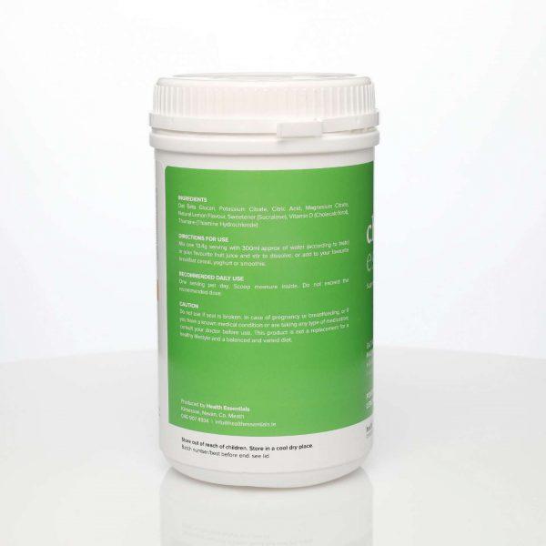 Cholesterol Essentials 02
