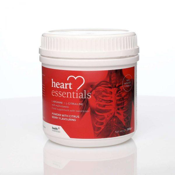 Heart Essentials 01