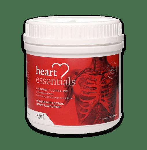 Heart Essentials